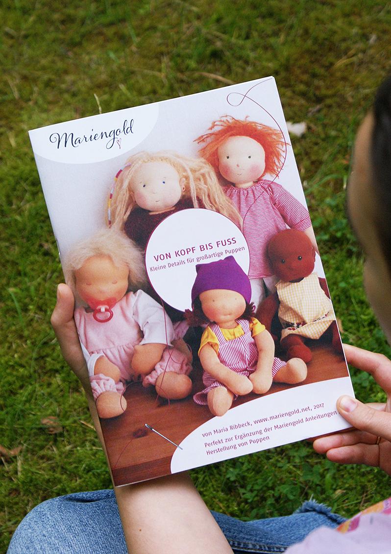 Das neue E Book von Mariengold