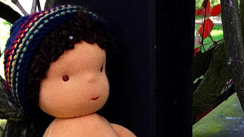Puppenmitmacherei Teil 4